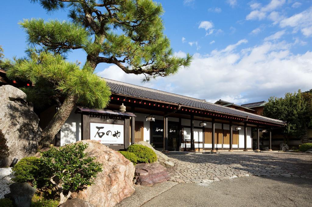 Izunagaoka Villa Garden Ishinoya, Izunokuni