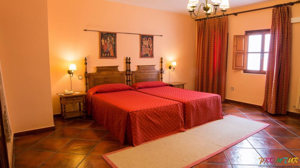 Hotel Las Cancelas, Ávila