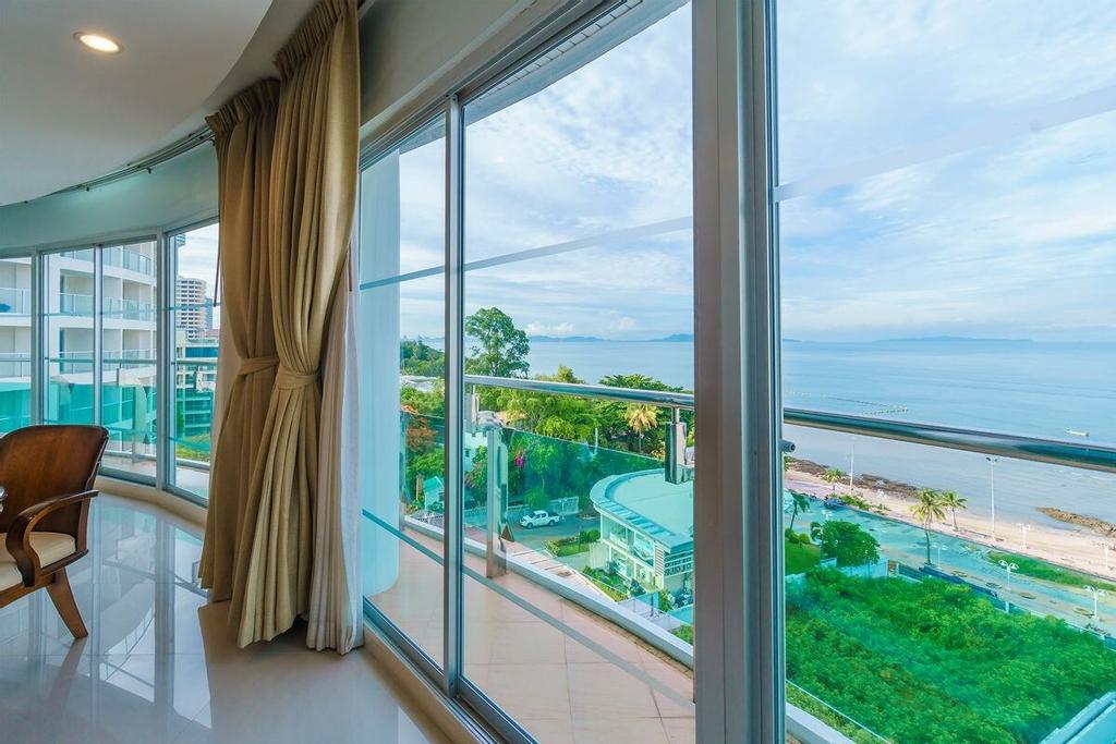 Royal Beach View Suites, Pattaya