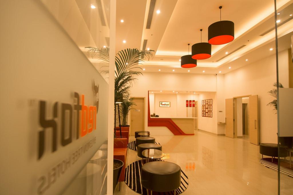 Red Fox Hotel Sec 60 Gurugram, Gurgaon