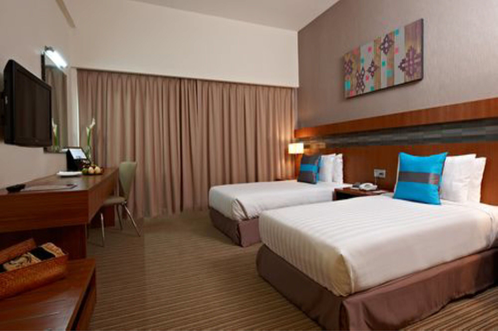 Premiera Hotel Kuala Lumpur, Kuala Lumpur