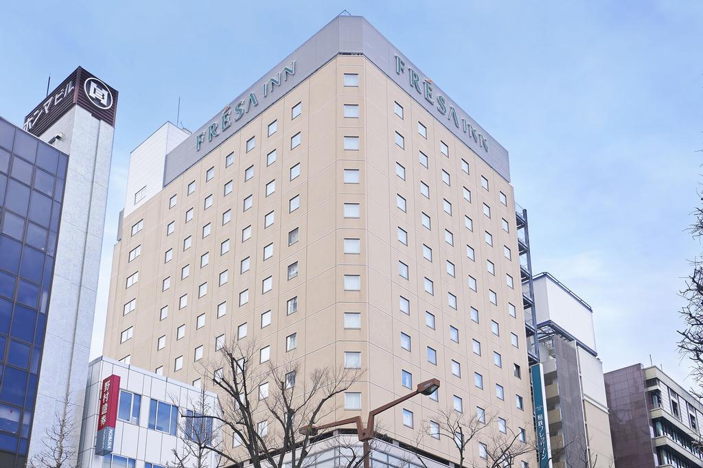 Sotetsu Fresa Inn Kawasaki-Higashiguchi, Kawasaki