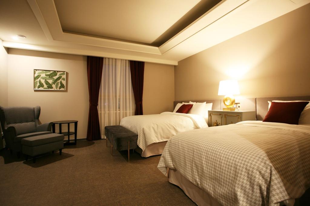 POLARIS HOTEL, Gyeyang