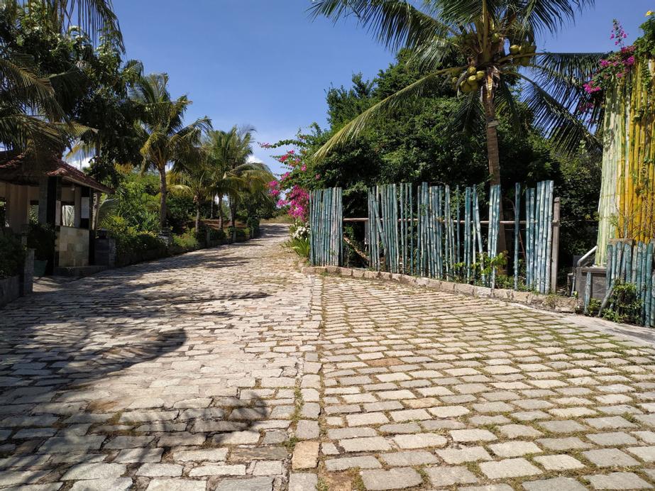 Takalau Resort, Phan Thiết
