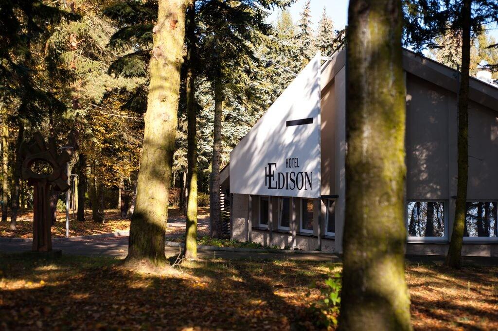 Best Western Hotel Edison, Poznań City