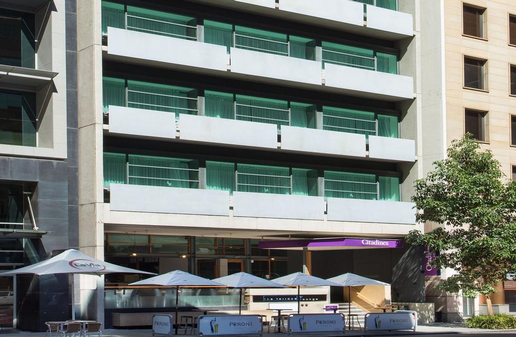 Citadines St Georges Terrace Perth, Perth
