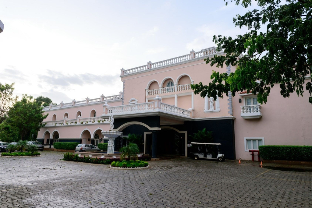 Club Mahindra Emerald Palms, Goa, South Goa