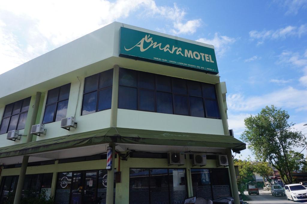 Amara Motel, Langkawi