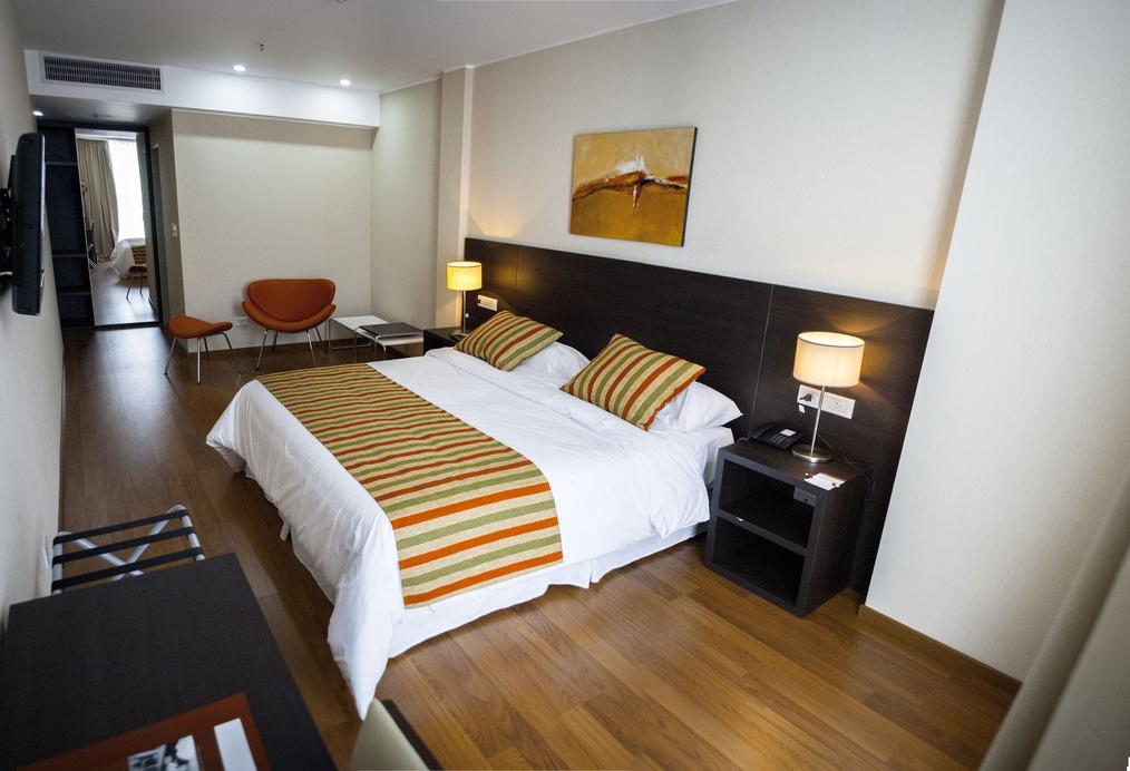 Amérian Puerto Rosario Hotel, Rosario