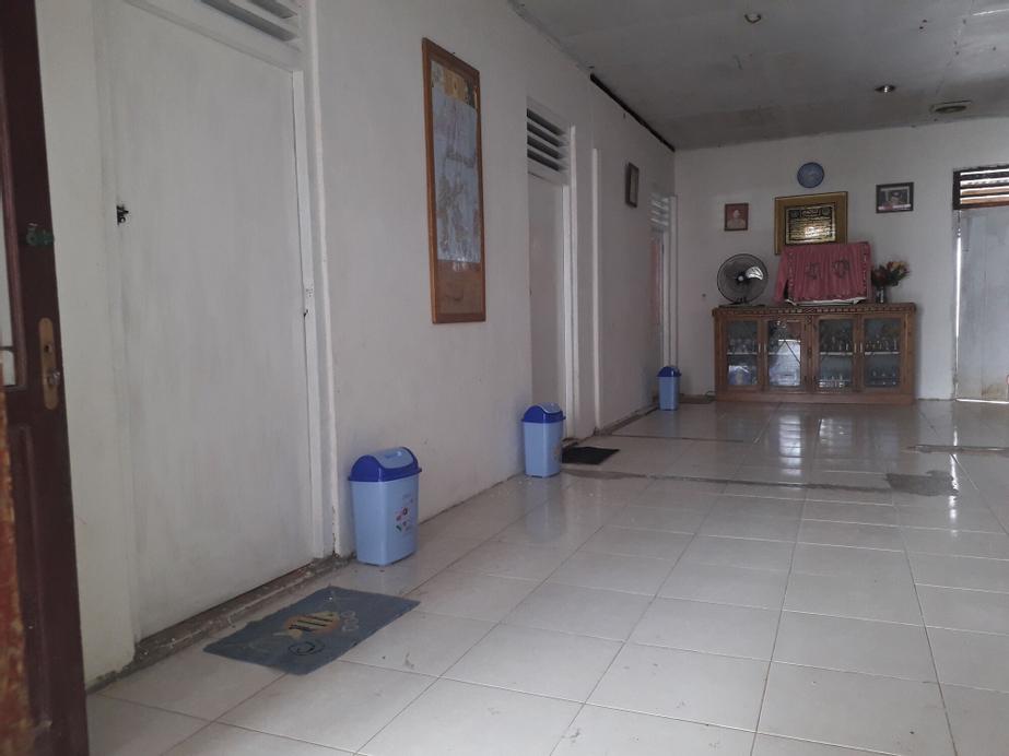 Harry & Mimin Homestay, Gorontalo