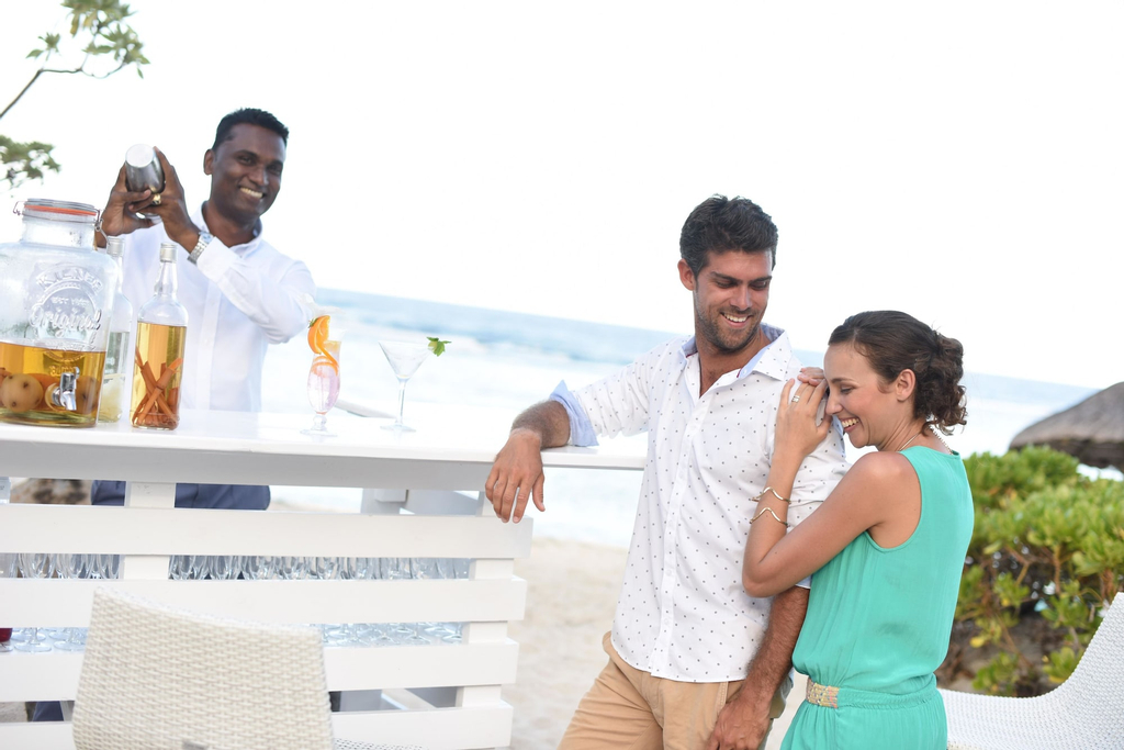 Radisson Blu Poste Lafayette Resort & Spa, Mauritius (Adults Only),