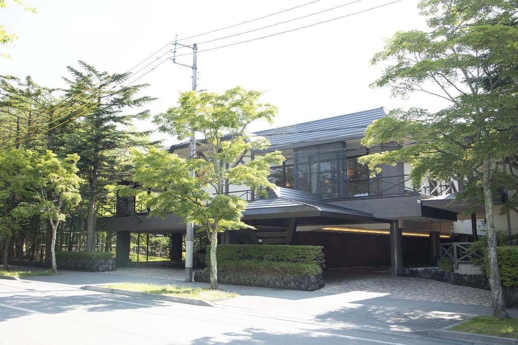 Hotel Marroad Karuizawa, Karuizawa