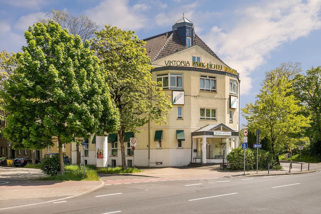 Hotel Viktoria Neuss, Rhein-Kreis Neuss