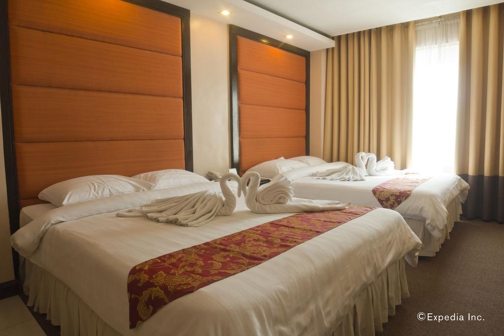 Hotel Rembrandt, Quezon City