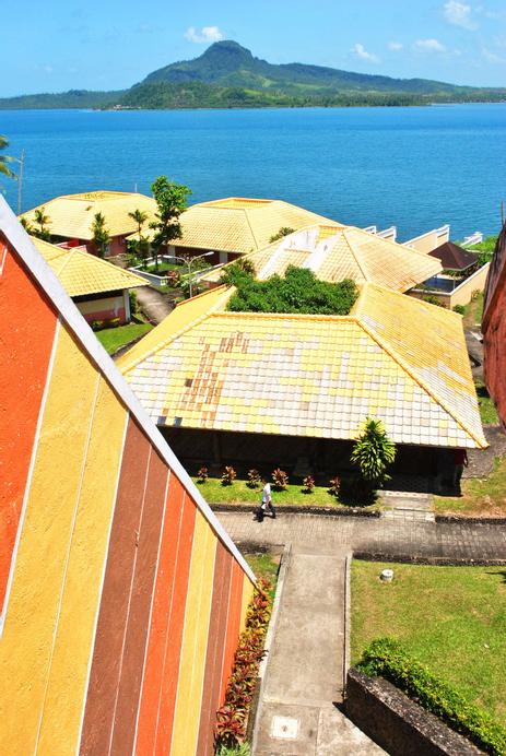 Leyte Park Resort Hotel, Tacloban City
