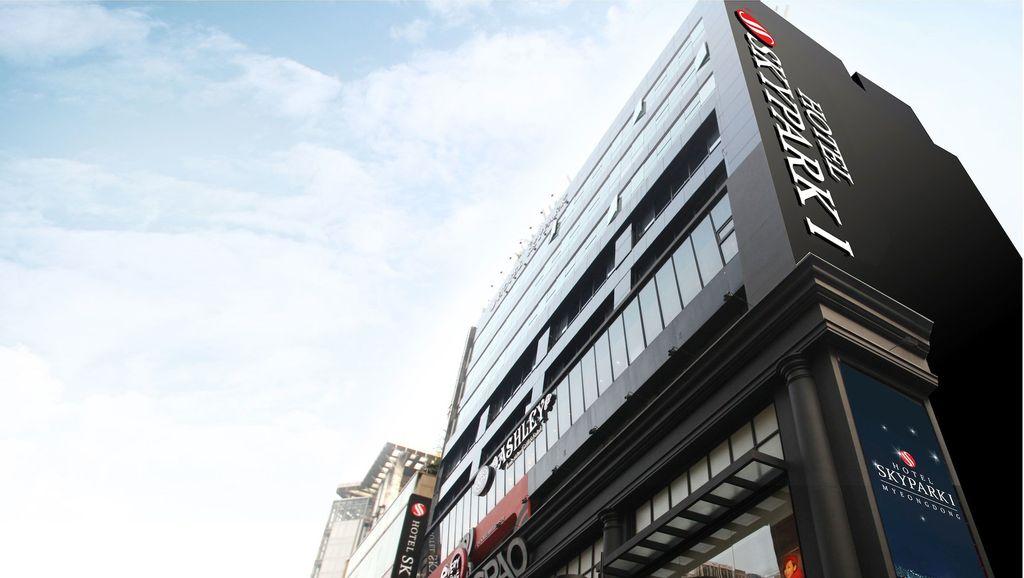 HOTEL SKYPARK Myeongdong I, Jongro