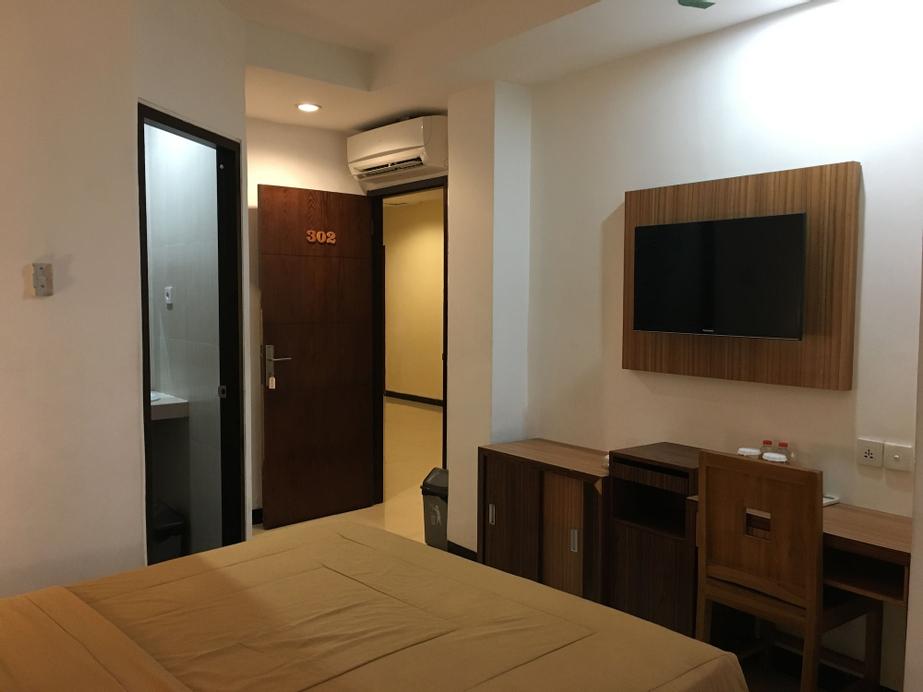 Hotel Kristina, Yogyakarta