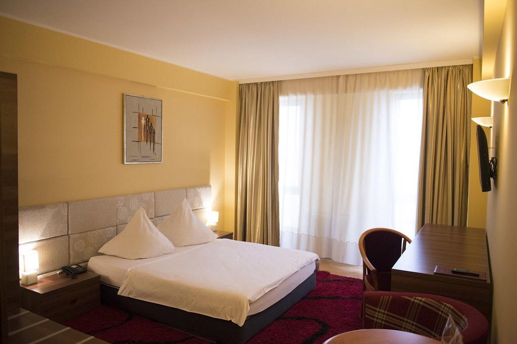 Perla D Oro Hotel, Timisoara