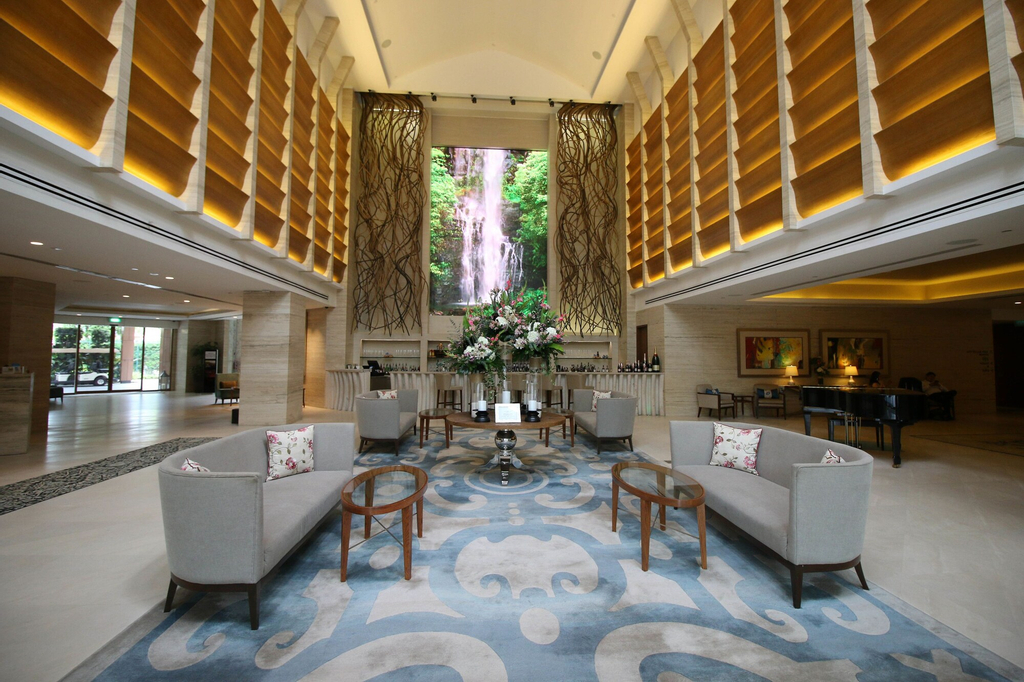 Resort World Sentosa - Beach Villas, Bukit Merah