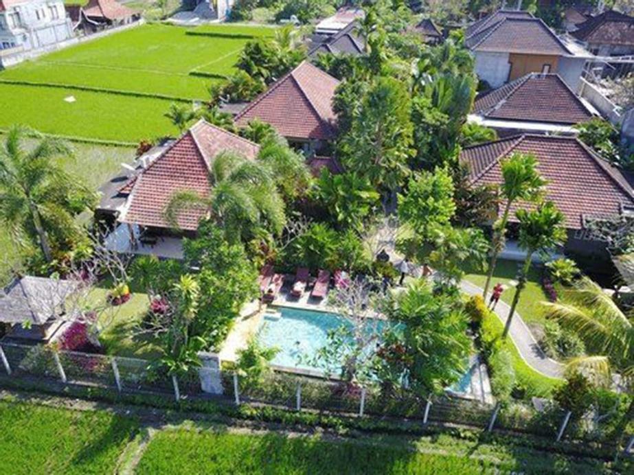 Villa Mandi Ubud, Gianyar