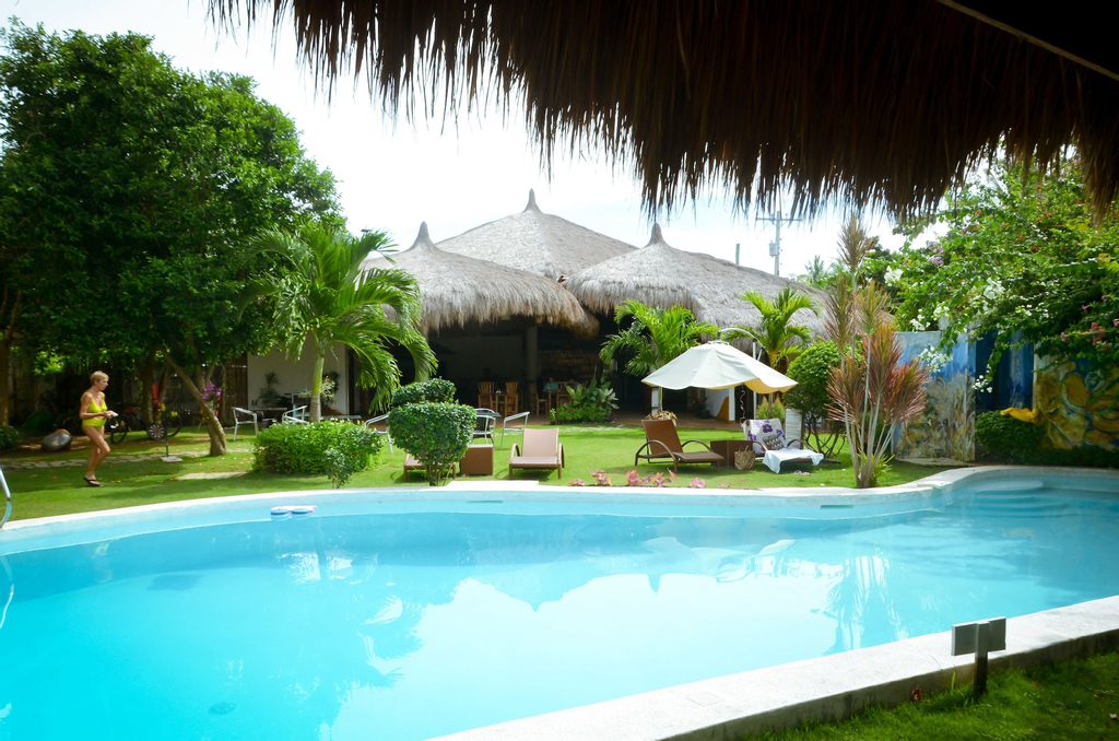 Vanilla Sky Dive Resort, Panglao