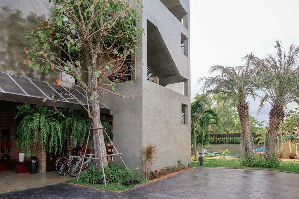 Goodhope Villa, K. Sam Roi Yot