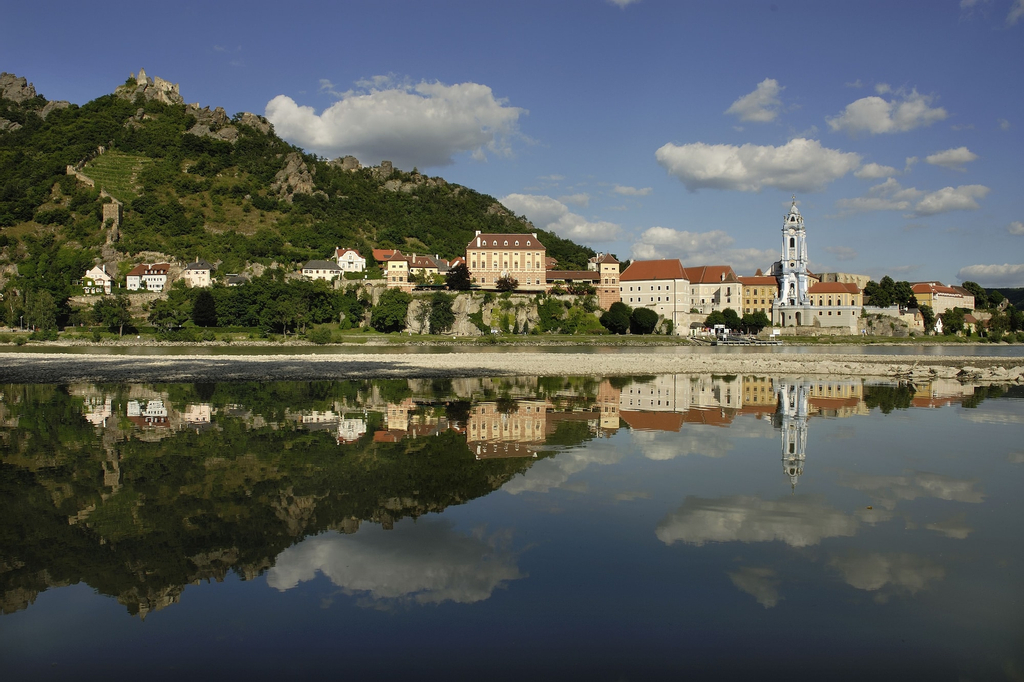 Hotel Schloss Durnstein, Krems an der Donau Land