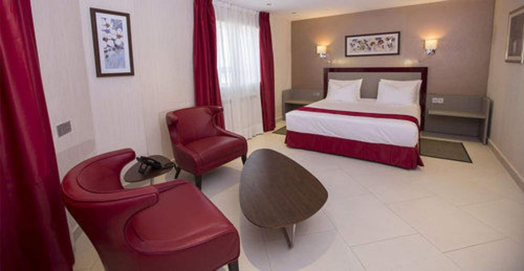 KT Hotels, Beni Merad