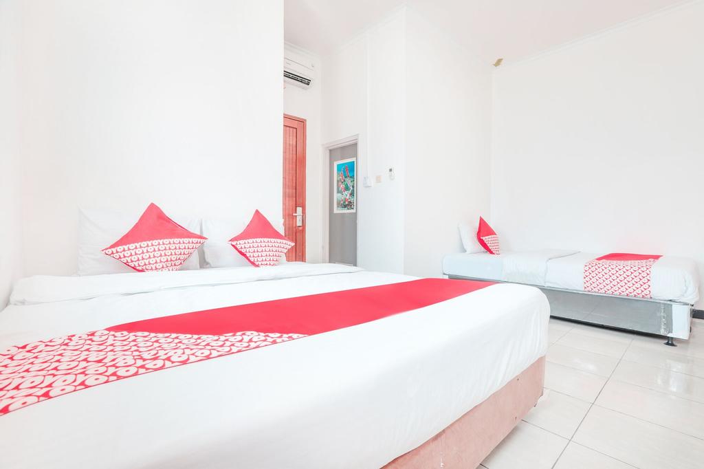 OYO 280 Arakundo Guest House, Medan