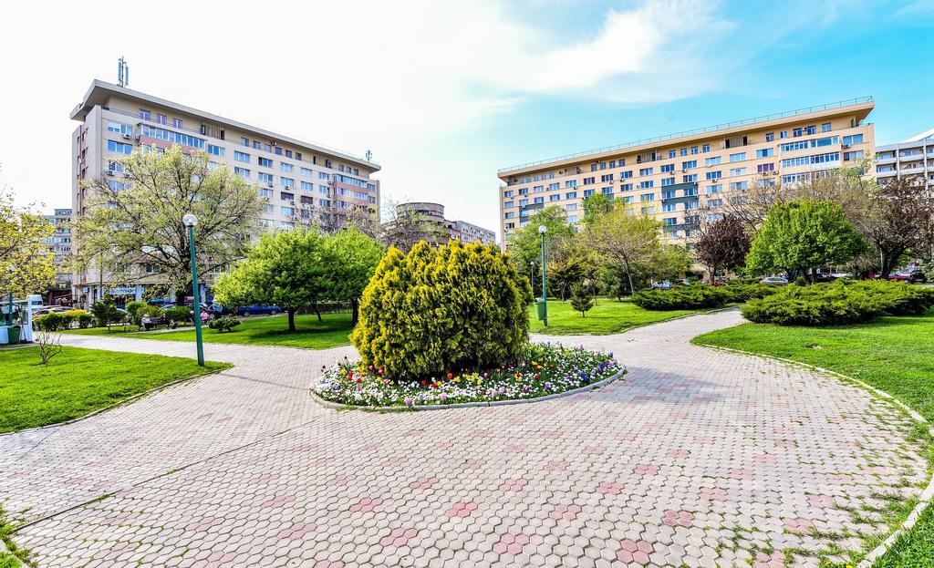 Grand Accomodation Apartments, Municipiul Bucuresti