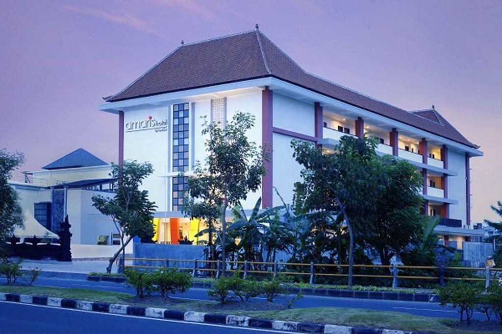 Amaris Hotel Sunset Road Bali, Badung
