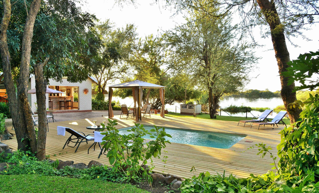 River View Lodge, Chobe