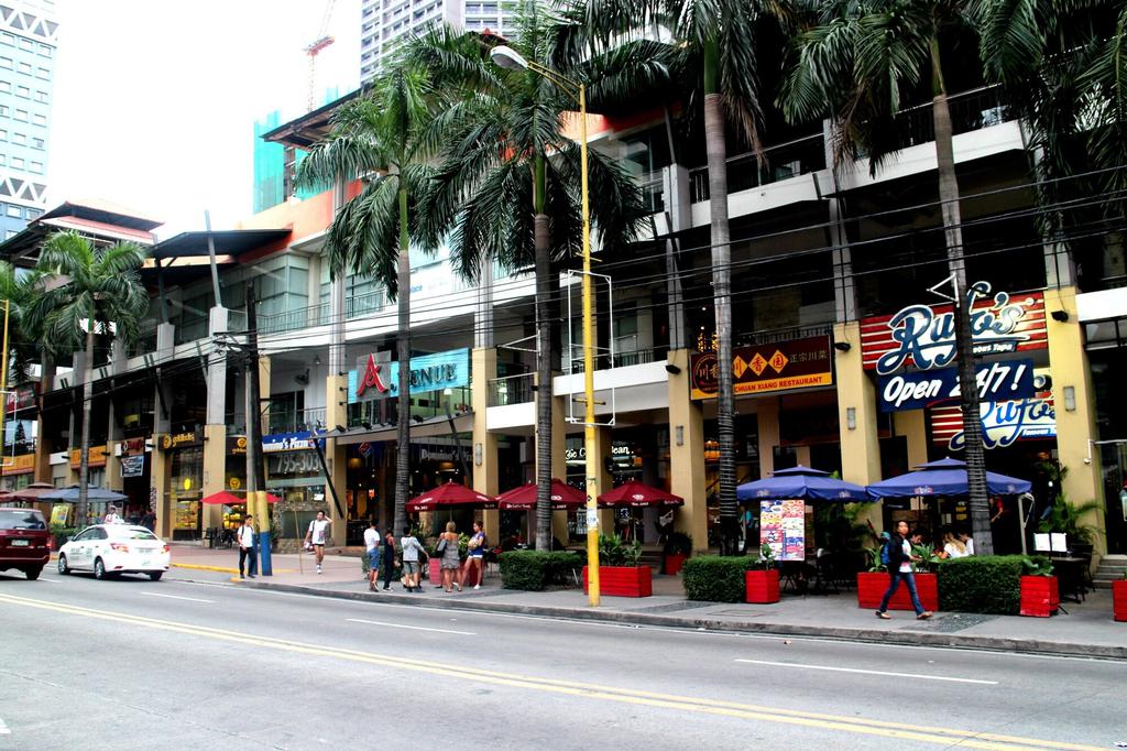 Urban Hostel Makati, Makati City