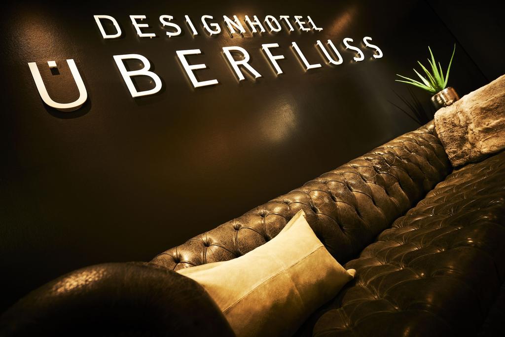 Designhotel ÜberFluss, Bremen
