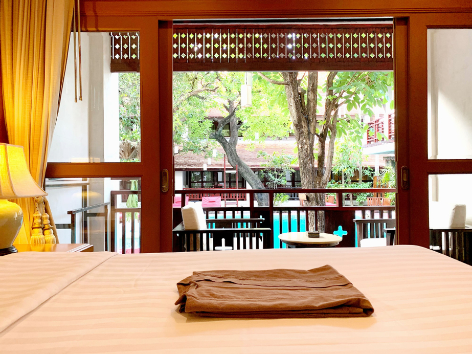 The Rim Resort, Muang Chiang Mai