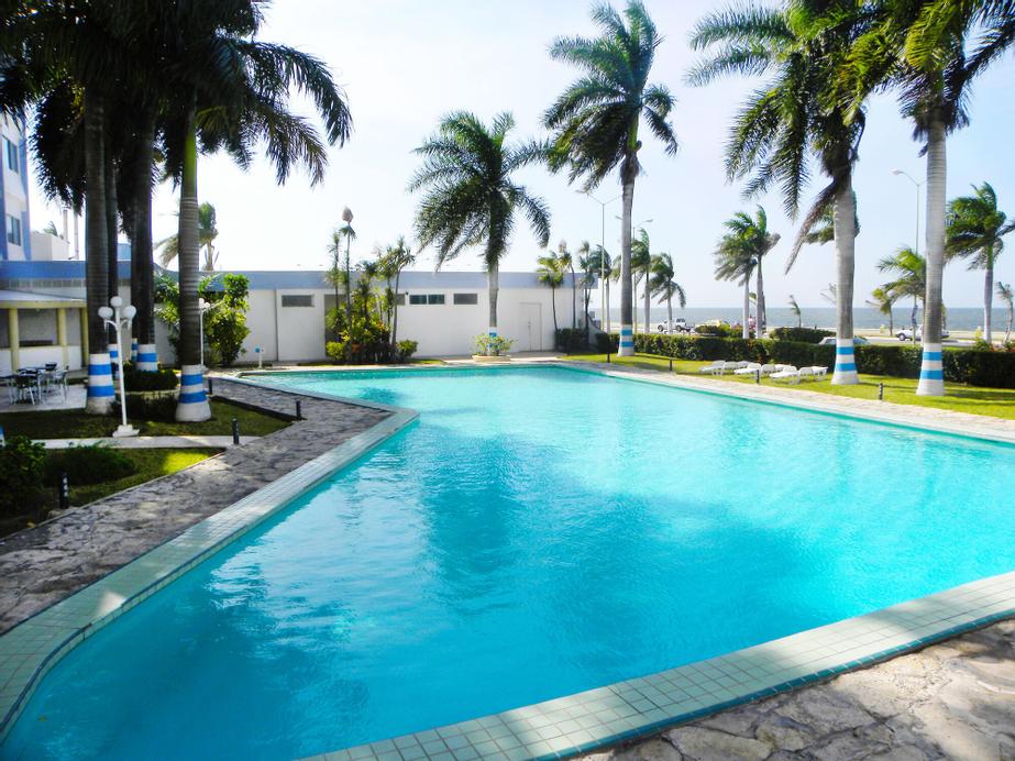 Hotel Baluartes, Campeche
