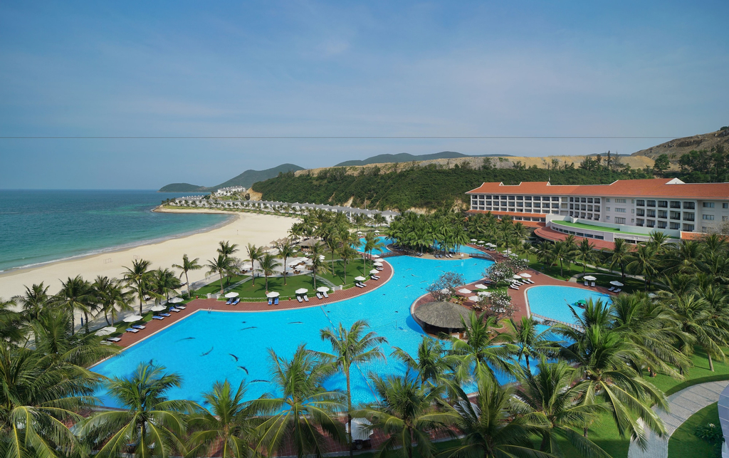 Vinpearl Resort Nha Trang, Nha Trang