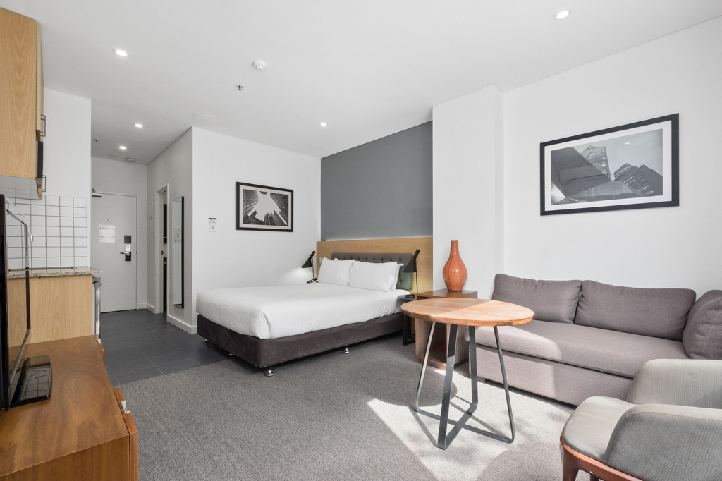 All Suites Perth, Perth