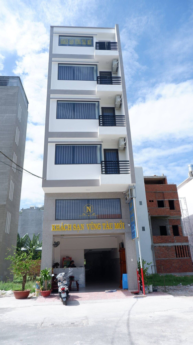 New Vung Tau Hotel, Vũng Tàu