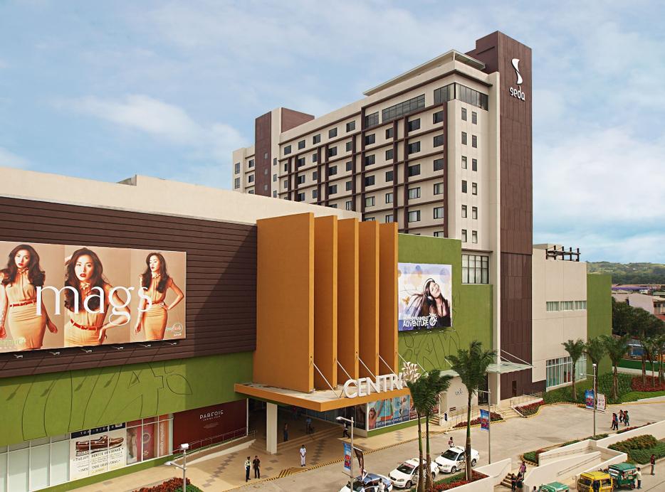 Seda Centrio, Cagayan de Oro City