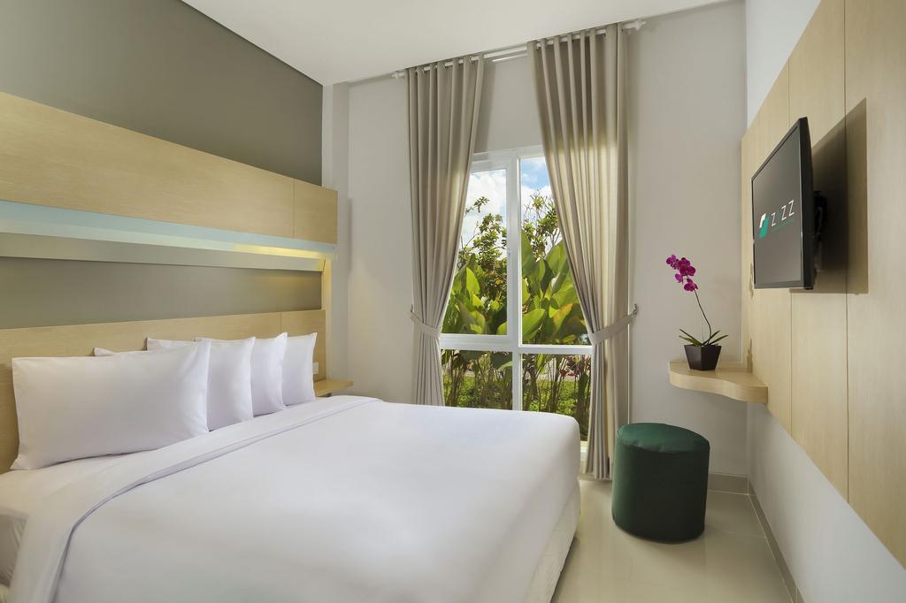 Zizz Convention Hotel, Denpasar