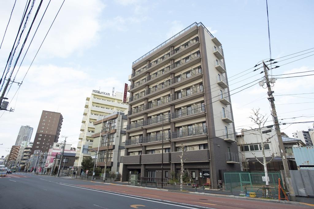 Palace Japan Hotel, Arakawa