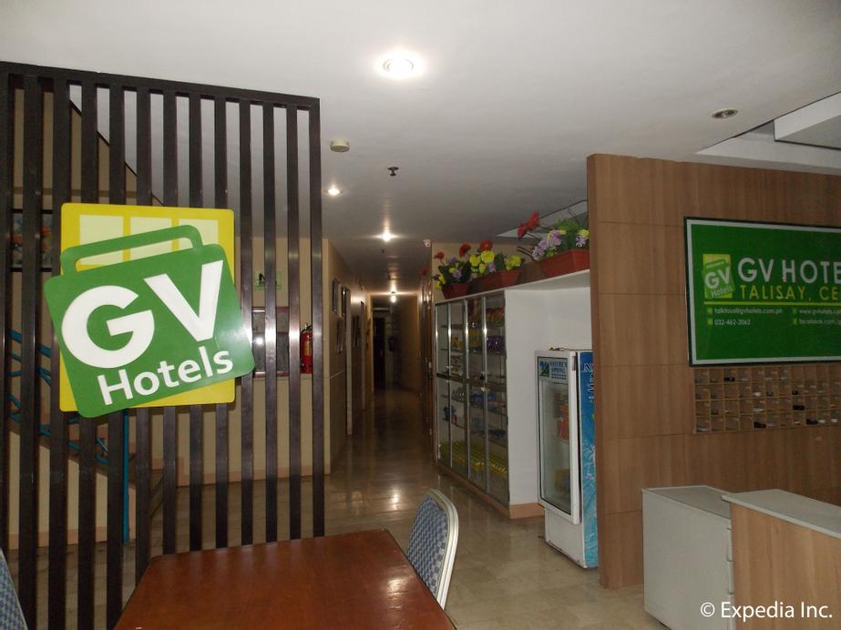 GV Hotels Talisay City, Talisay City