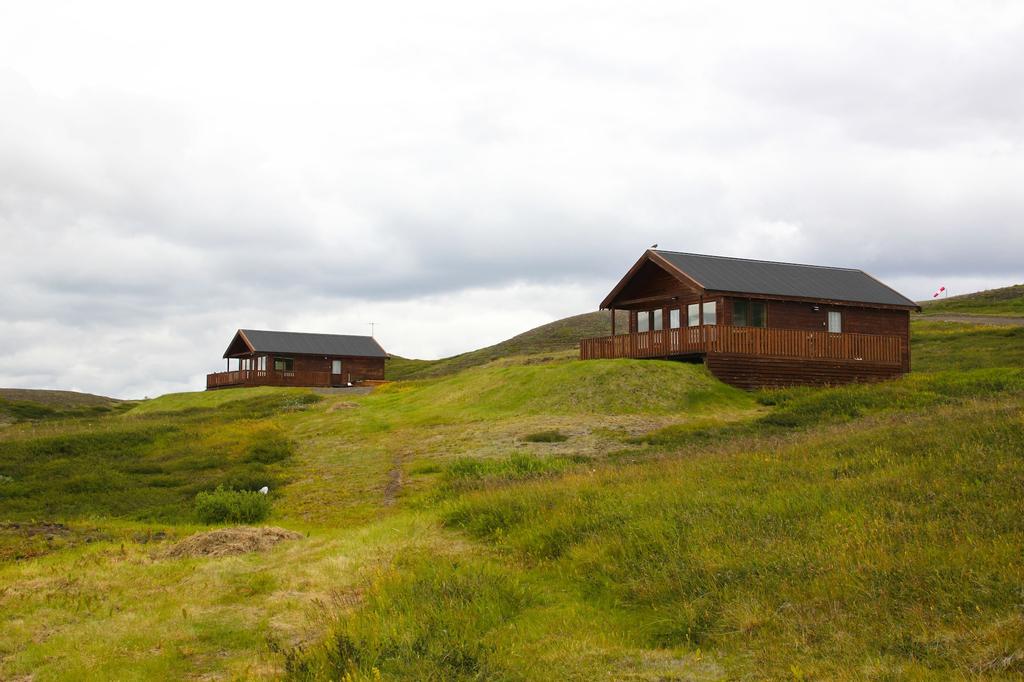 Hlíð Cottages, Skútustaðahreppur
