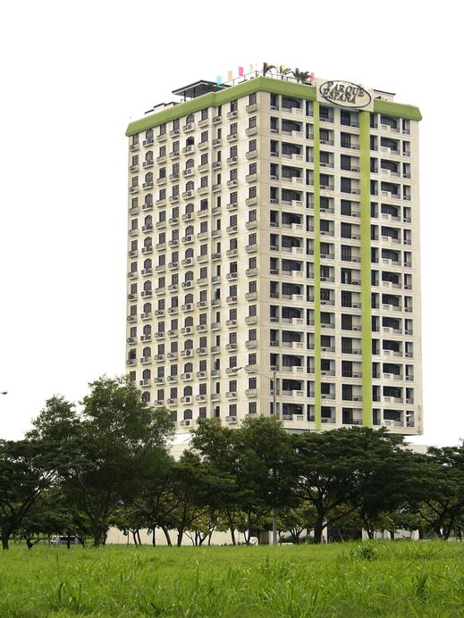 Parque Espana Residence Hotel, Muntinlupa