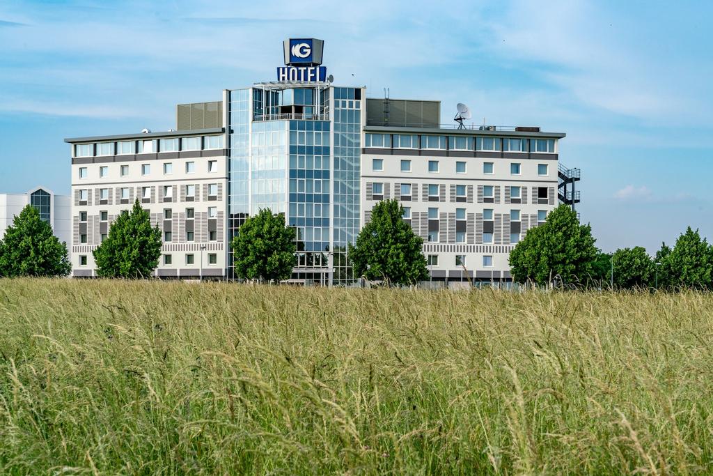 Globana Airport Hotel, Nordsachsen