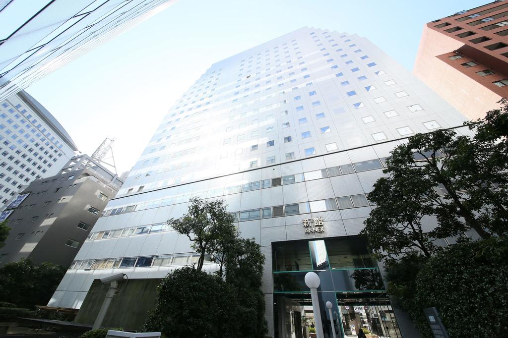 Shinjuku Washington Hotel Annex, Shinjuku