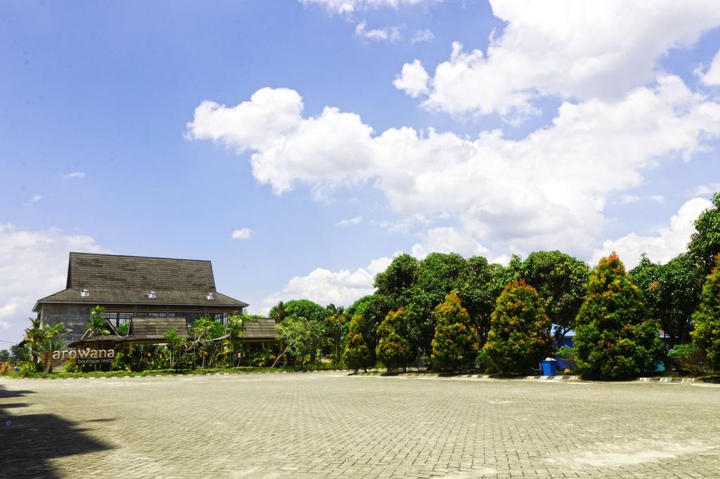 Kampung Wisata Tigadara Hotel & Resort, Pekanbaru