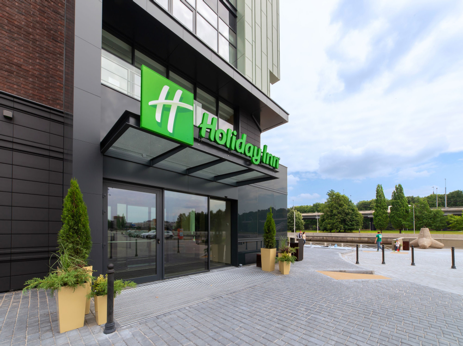Holiday Inn Kaliningrad, Gur'evskiy rayon