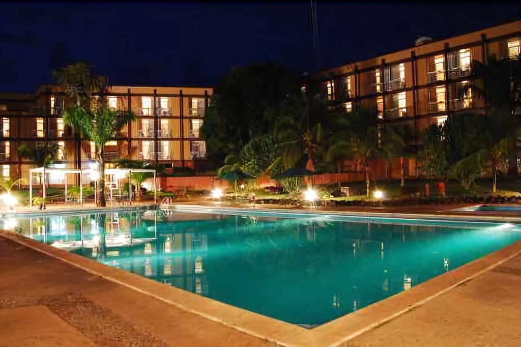 Nike Lake Resort, Enugu East